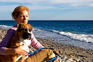 Pet-Friendly vacation rentals by owner