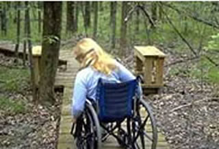 Wheelchair friendly vacation rentals by owner